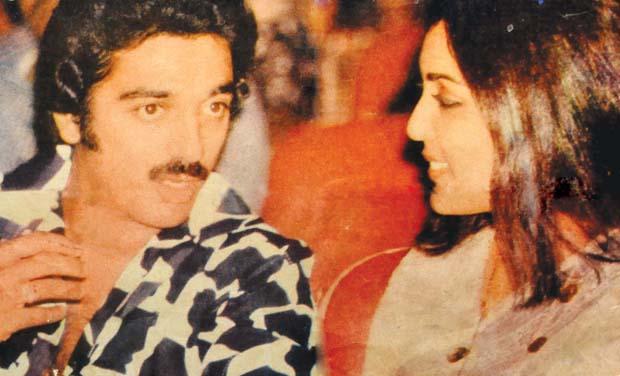 Image result for Kamal hassan vani ganapathy