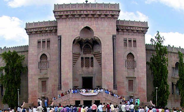 Race begins for Osmania University Vice-Chancellor's post