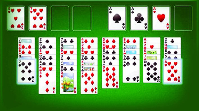 The purpose of Solitaire, Freecell and Minesweeper revealed