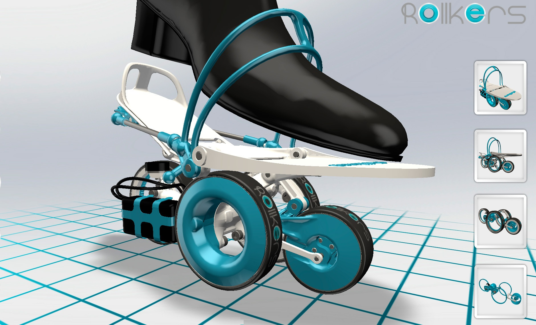Roller skating shoes in chennai - Rollkers Were Developed To Combat These Issues And Provide A Healthier More Environmentally Friendly And Increasingly Reliable Form Of Transportation