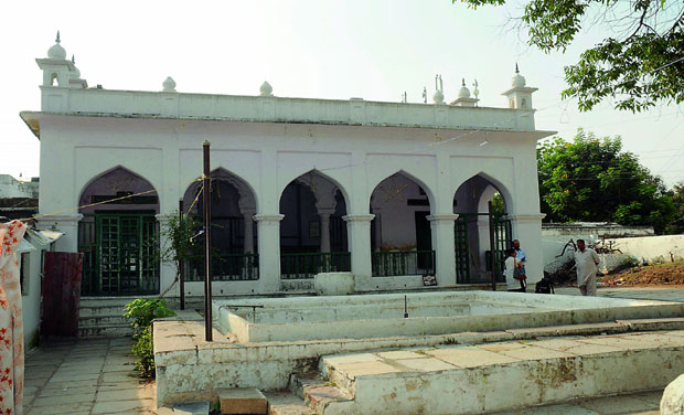 Image result for 7,000 Ashoorkhana in Telangana, the Wakf Board