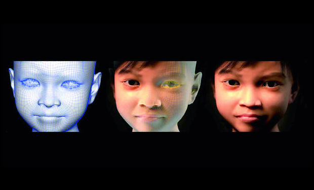 As many as 103 adults from India watched the virtual Filipino child perform sexual acts online.