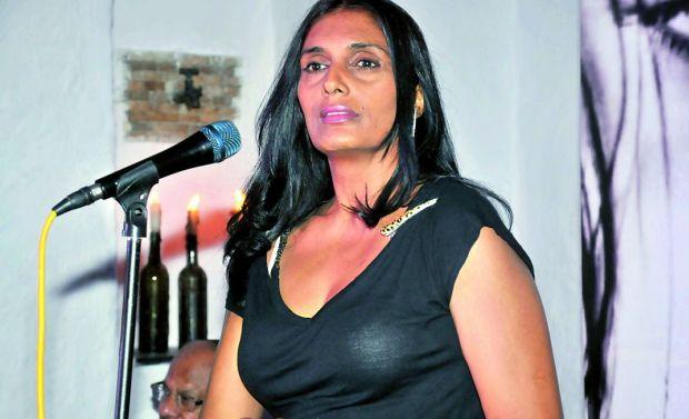 Anu Agarwal Nude Photos 40