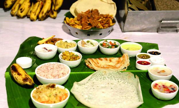 Madras Cafe & Co., Madhapur