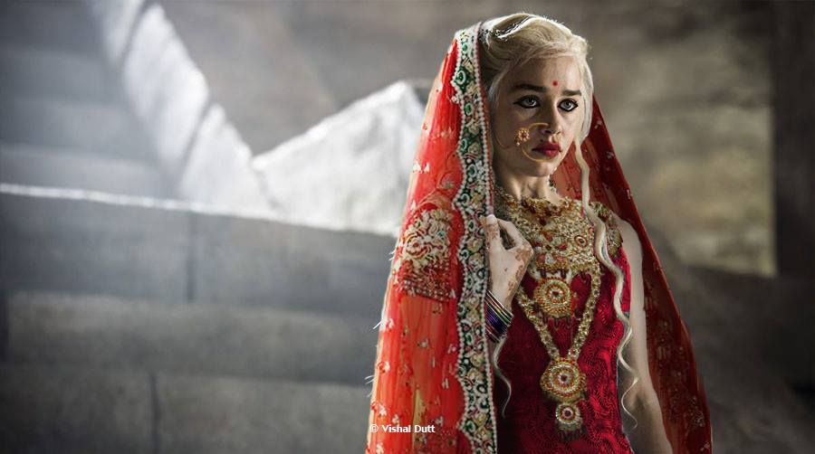 Image result for game of thrones ekta kapoor