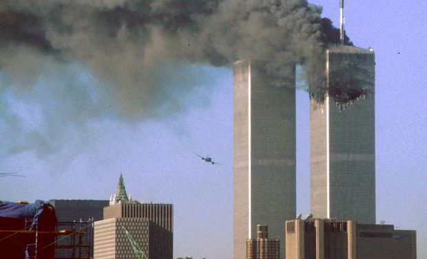 the terrorist attack on the world twin towers Upon completion in 1973, the towers stood as the world's tallest buildings at 1,368 feet tall the willis tower, formerly known as the sears tower, stole the title in 1974 at 1,451 feet tall ap.