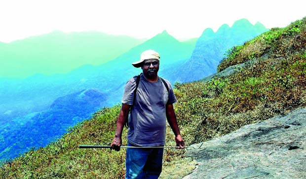 Dr Bhupathy Subramaniam  (Photo: DC)