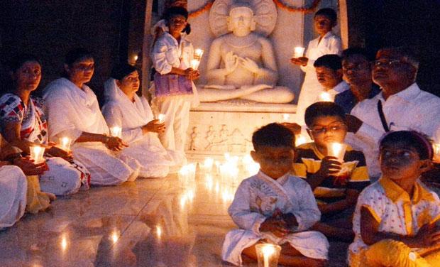 Buddha Purnima celebrations around Asia
