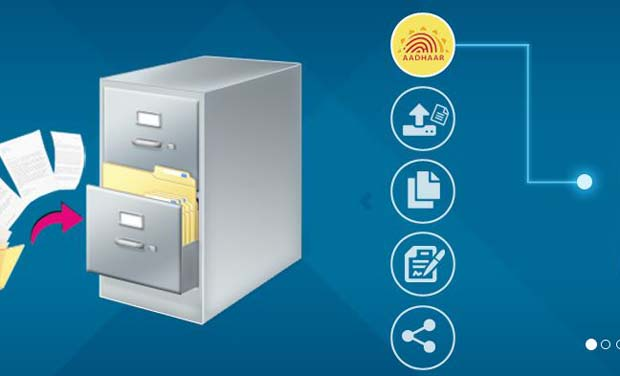kerala digital lockers to preserve government documents With government documents locker