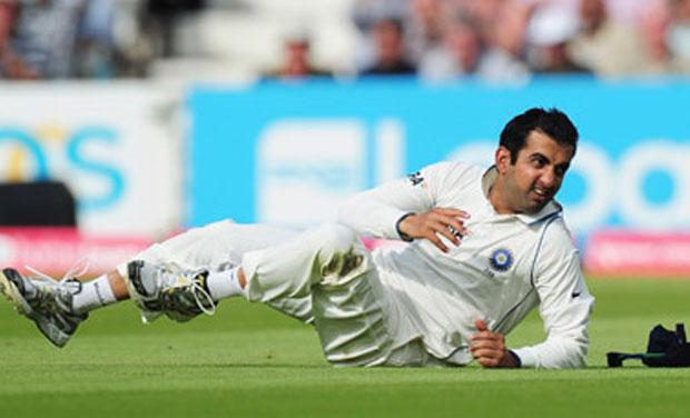 दुसरे टेस्ट में गंभीर को टीम में जगह ना मिलने के ये हैं कारण 4