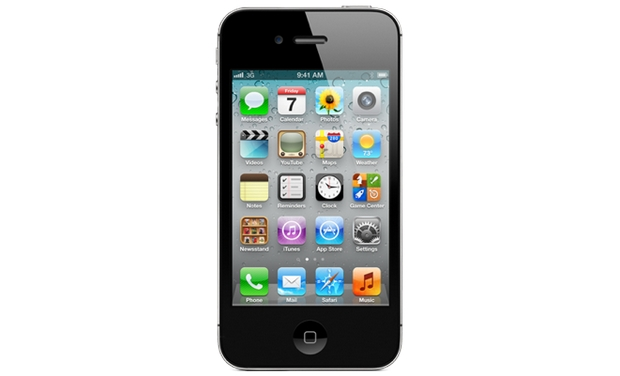 The Apple iPhone: Then and now