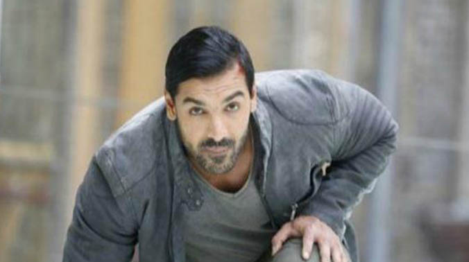 John Abraham S New Look From Force 2