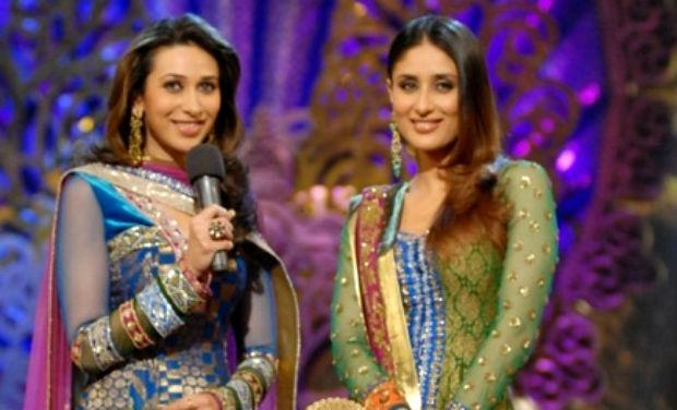 Kareena Kapoor praises Karishma Kapoor, Ranbir Kapoor