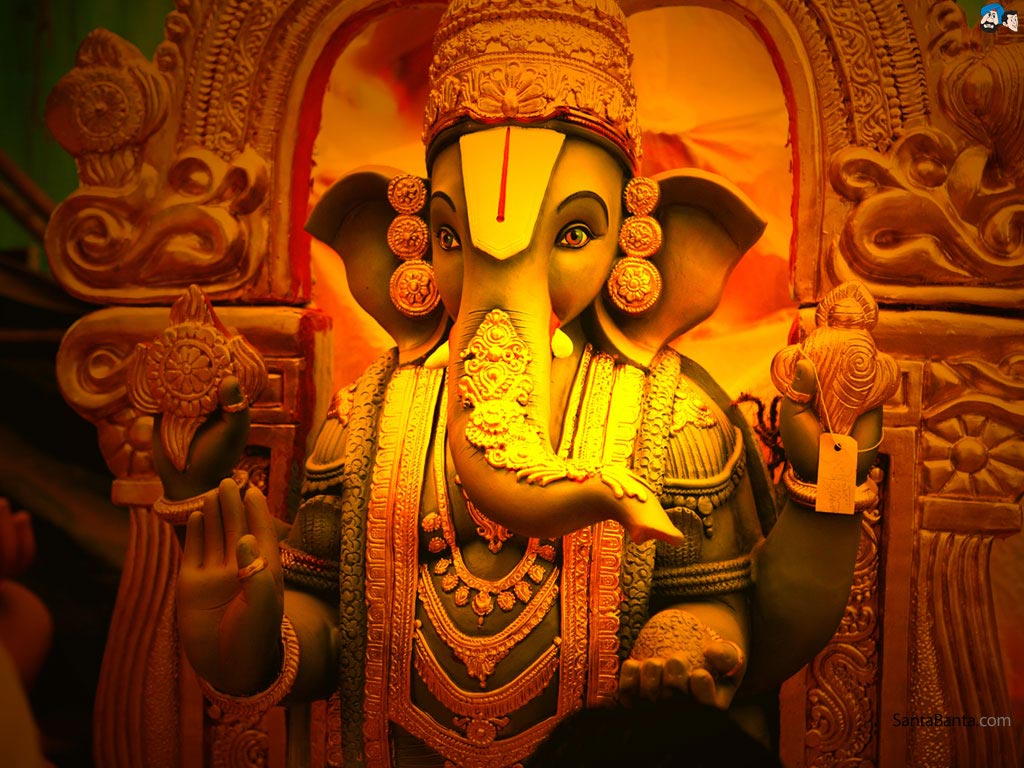 ganesh wallpaper full size - photo #23