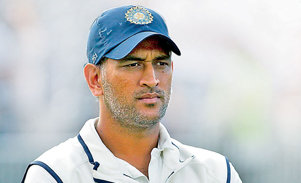 essay on mahendra singh dhoni Mahendra singh dhoni, 29, the indian captain, finished the final game by flamboyantly hitting the ball into the stands, cementing his country's dominance of the world's second most popular sport dhoni is now universally acknowledged as india's best captain ever.