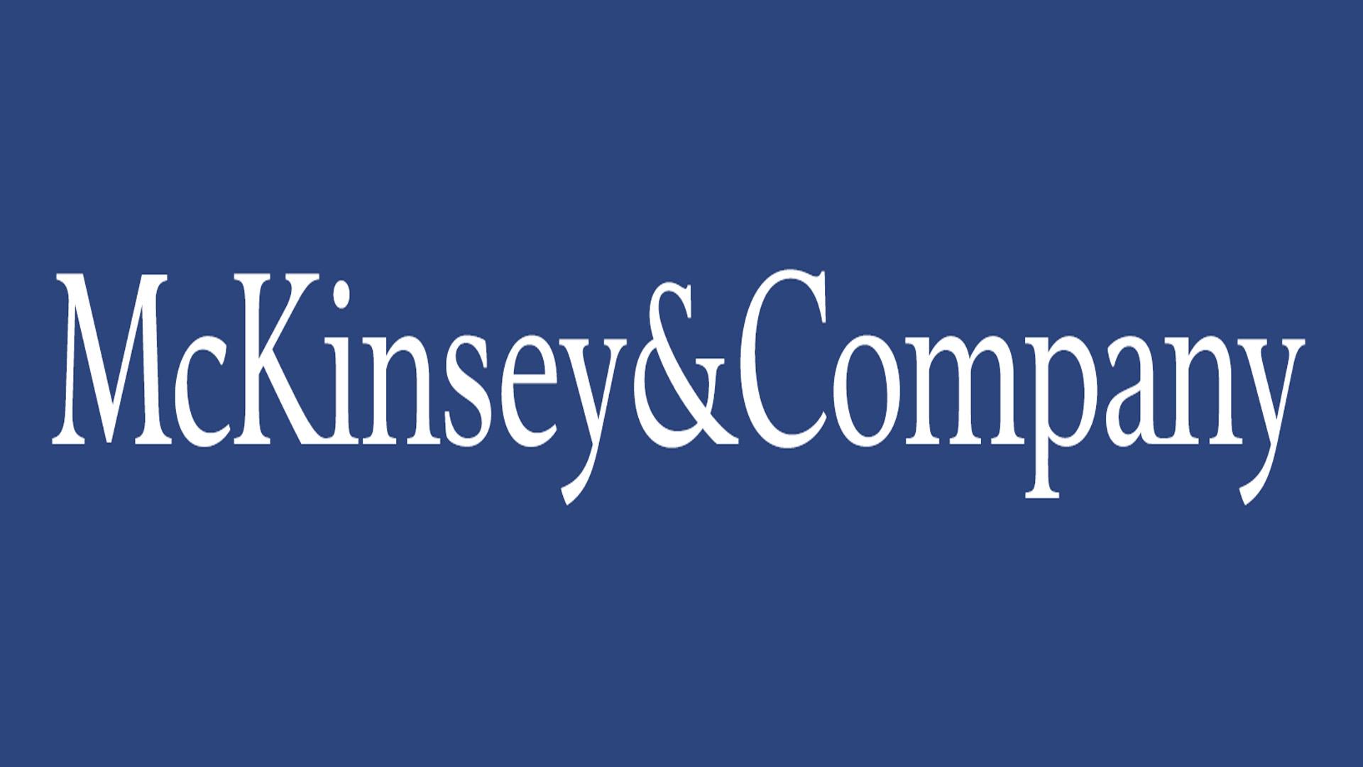 Mckinsey Consulting Logo