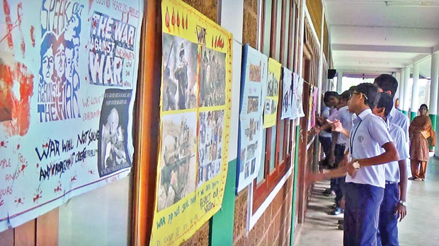 world peace essay in malayalam