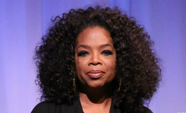 <b>Oprah Winfrey</b> is best known for 'The Oprah Winfrey Show', but her business and philanthropic interests has grown more popular than her television programme. Born into a poor family in the US, she has now become America's only African-American