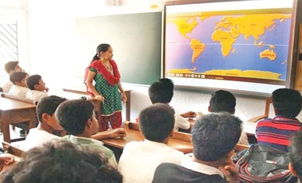 Classrooms to get Rs 1.14-crore upgrade in Elathur