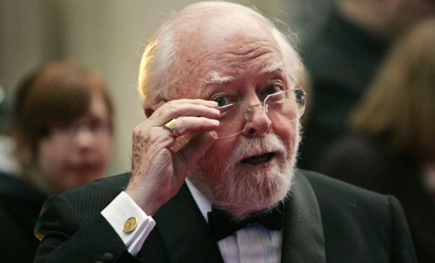 FILE - Richard Attenborough (Photo: AP)
