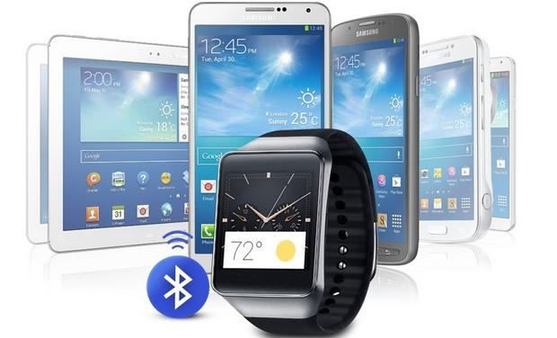 Samsung Galaxy Gear Live: The next smart watch on your wrist
