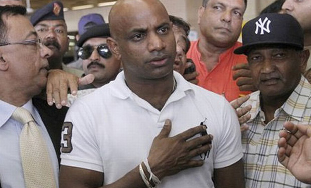Sri Lanka's cricket selectors, headed by former skipper Sanath Jayasuriya, quit to allow new management to take over the island's cricket governing body, which has been mired in allegations of widespread corruption.(Photo: AP/ File)