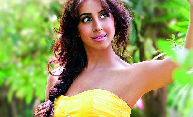 Sanjjanaa gives advice to wannabe entrants to film industry