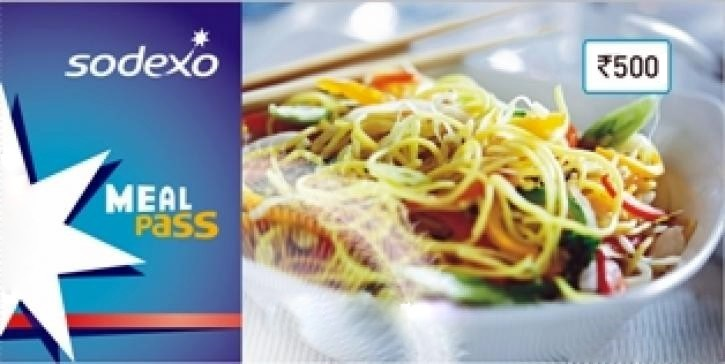 Sodexo coupons where to use