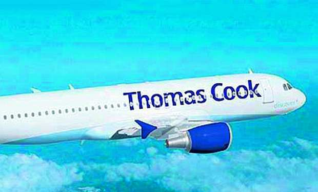 Thomascook india forex