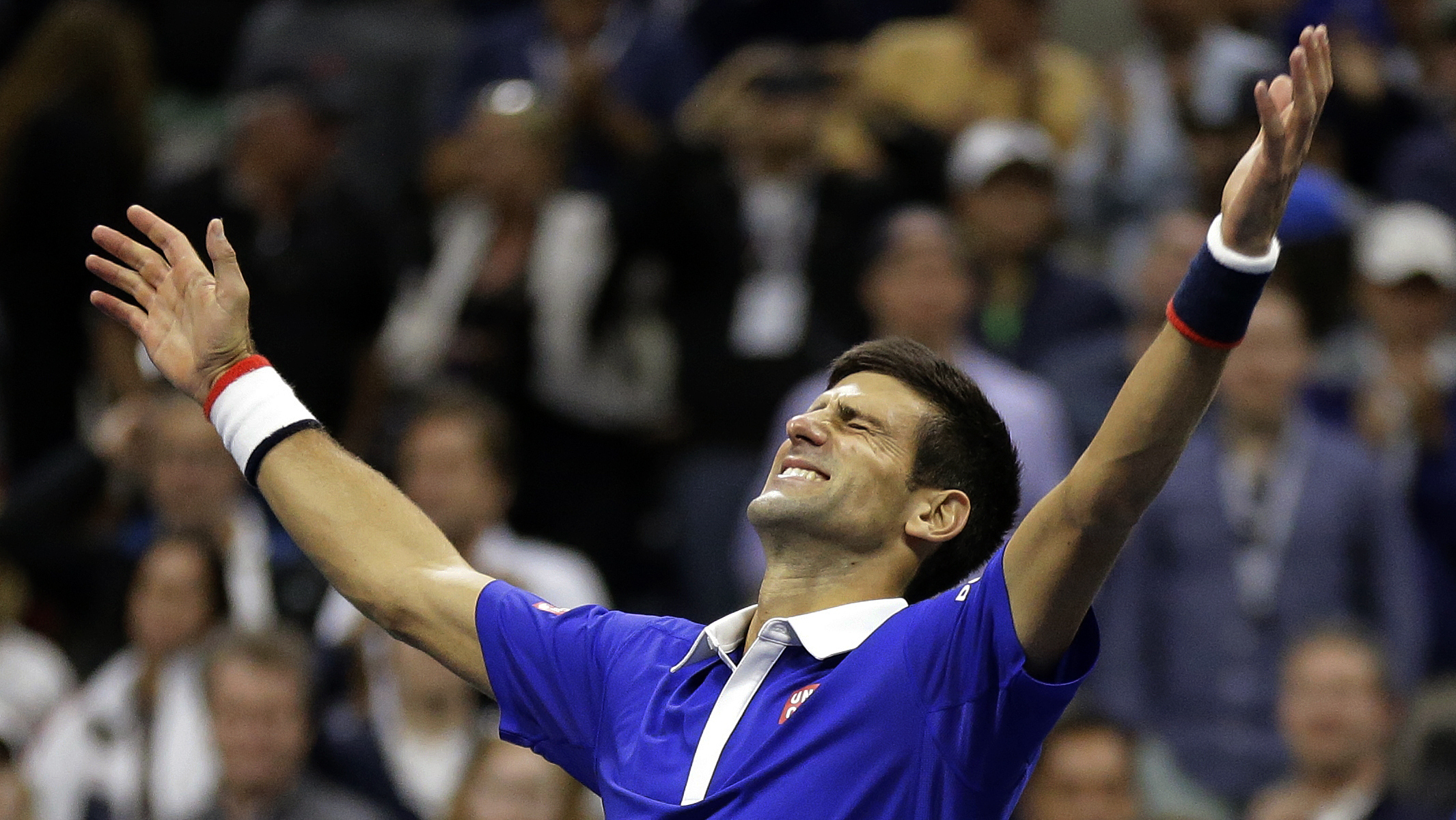 Open Tennis Kand Djokovic Beats Federer Clinches Grand