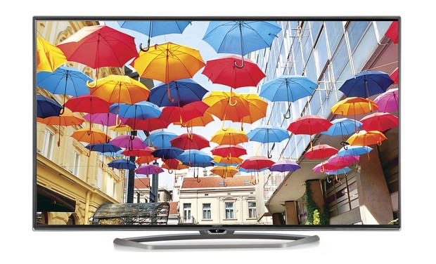 Videocon 4K UHD LED