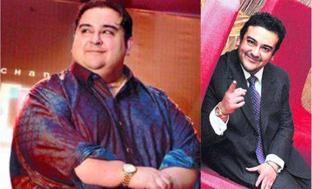 Image result for adnan sami fat to fit