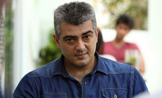 ajith kumar latest news