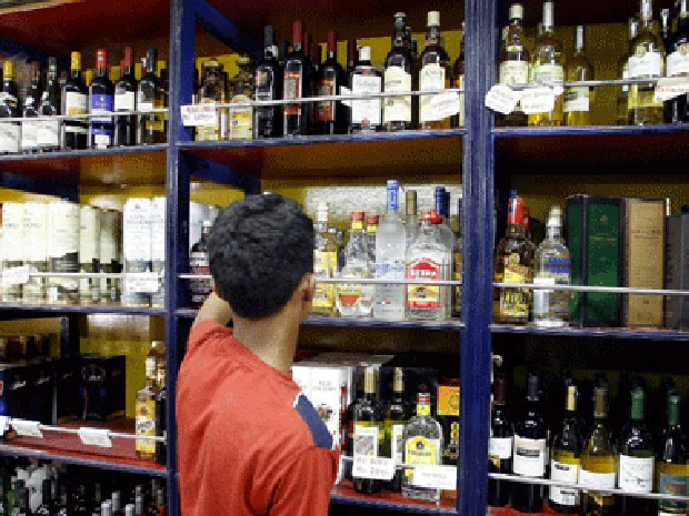 alcohol problem kerala