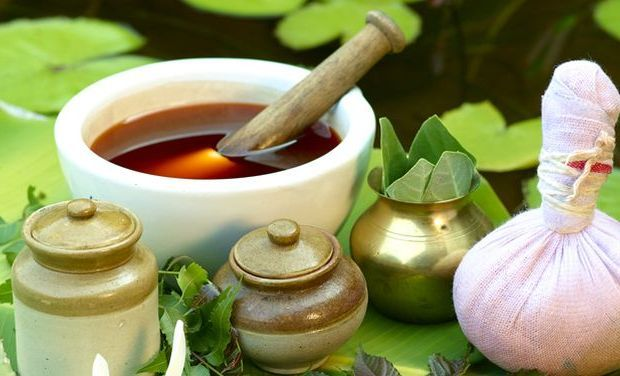 kerala ayurveda products