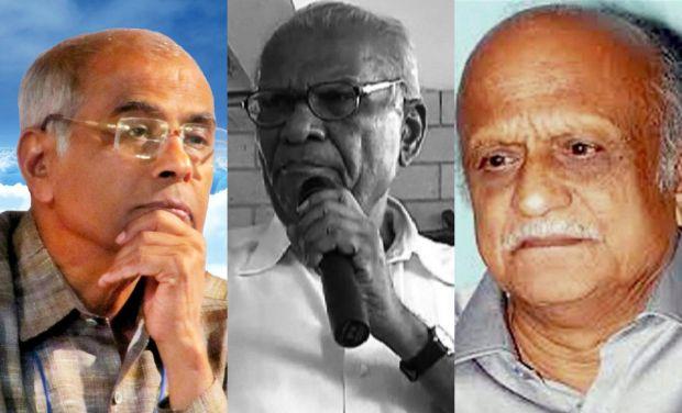 Image result for Narendra Dabholkar, M.M. Kalburgi, Govind Pansare , Shantanu Bhowmickgauri