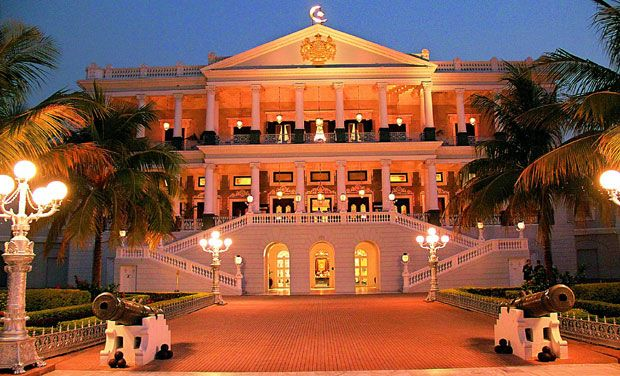 Hyderabad is second best place in world one should see in 2015 ...