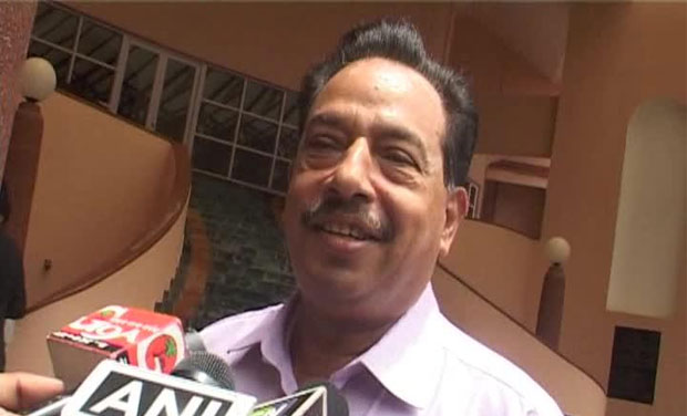 Goa's Deputy Chief Minister Francis D'Souza (Photo: ANI)