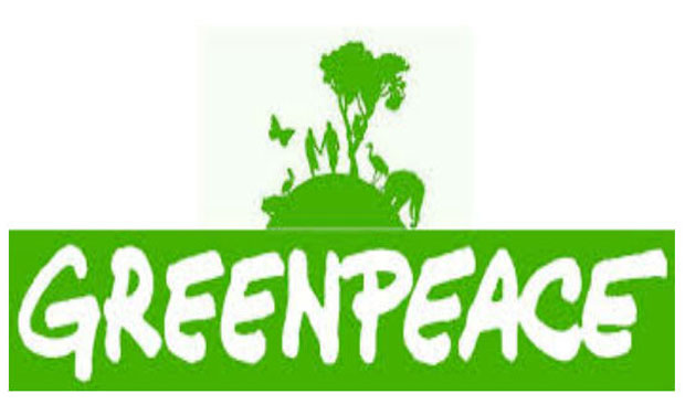 Greenpeace Account To Be Defrozen