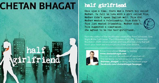 chetan bhagat novel half girlfriend pdf file