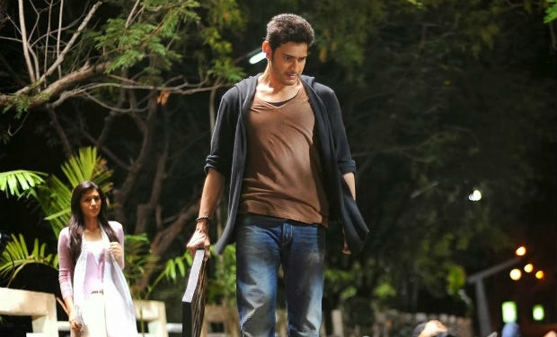Movie Review: Mahesh Babu's '1-Nenokkadine'  Movie Review: M...