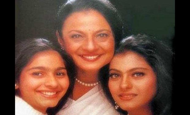 Birthday Exclusive: Tanisha Mukherjee turns 36!