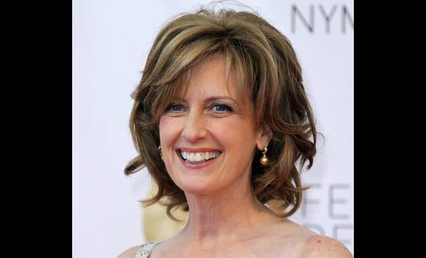 <b>Anne Sweeney</b> is Co-Chairperson of Disney Media - a subsidiary of The Walt Disney Company which looks into the company's TV interests.She has worked in top posts of other media companies before joining Disney.