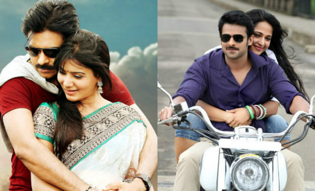 More than     films released in the Telugu film industry this year  Click on to Deccan Chronicle