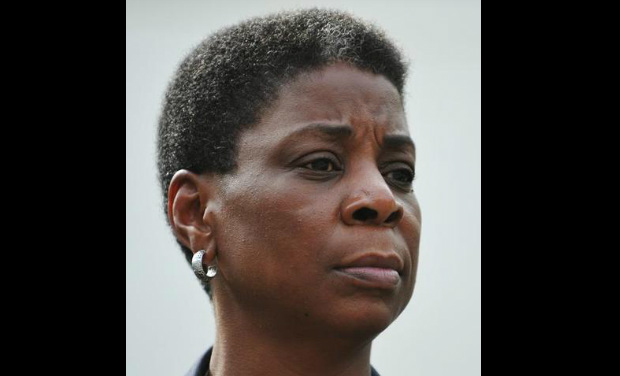 <b>Ursula Burns</b> is the Chairman and CEO of Xerox. After joining Xerox as an intern, she became the first African-American woman to run a Fortune 500 company. She helped turn Xerox's carbon copy reputation to a $22.4 billion revenue organisation.