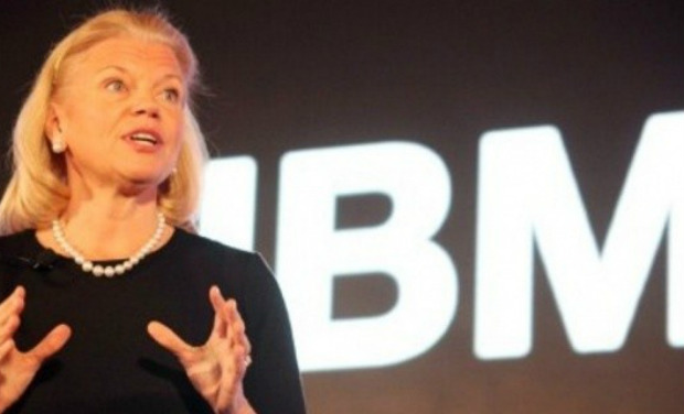 <b>Virginia Marie 'Ginni' Rometty</b> is an American business executive who is the current Chairwoman and CEO of IBM. Rometty is the first woman to head the company.