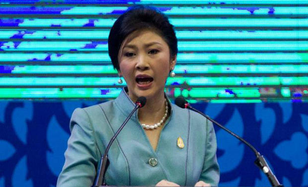 <b>Yingluck Shinawatra</b> the current Prime Minister of Thailand began her career as a sales and marketing intern at a telephone directory business founded by AT
