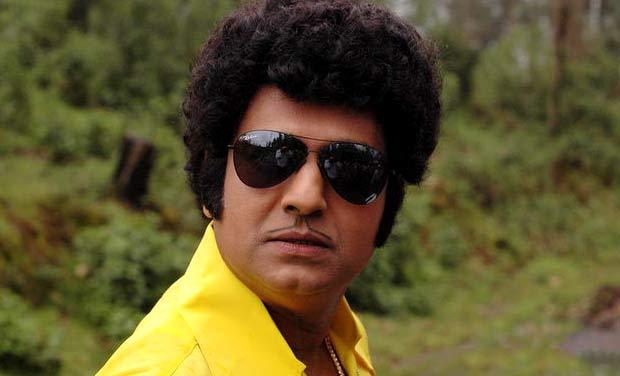 Birthday Exclusive: Comedian Vivek