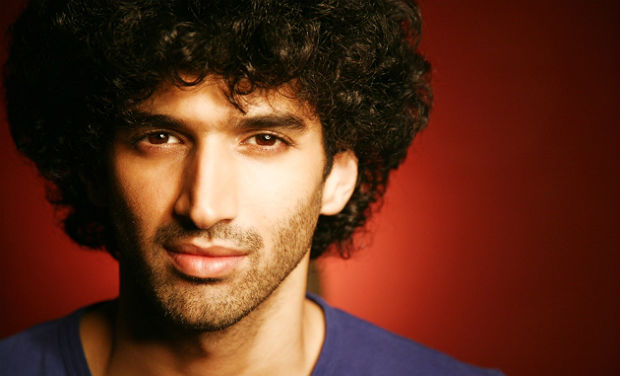 The afro-haired cutie turned suave gentleman, Aditya Roy Kapur turns 28 today!