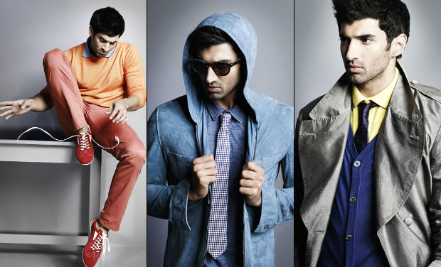 Known as 'Roy Kapur' to most friends, football dribbling Aditya grew up in Mumbai, graduating from St. Xavier's College.